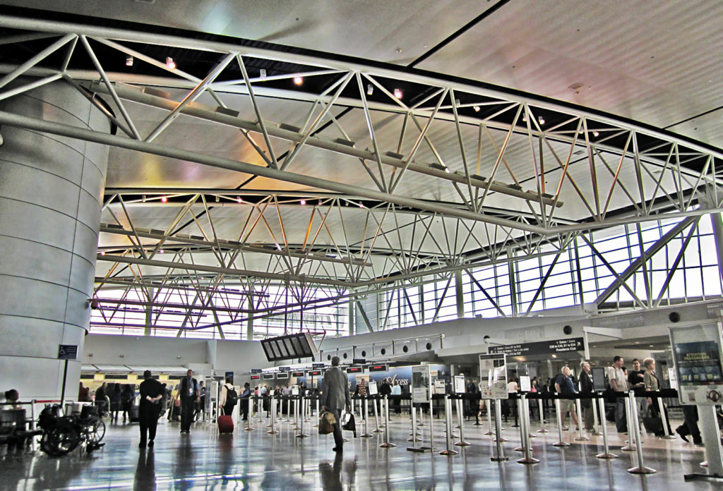 The Best Restaurants At George Bush Intercontinental Your