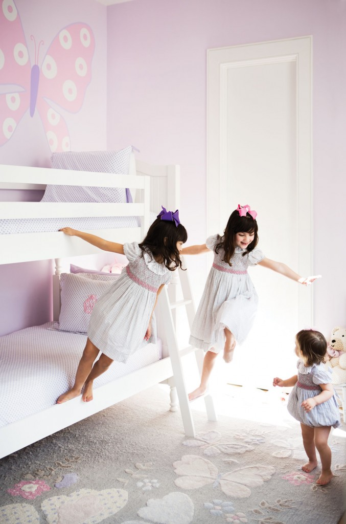 Romper Rooms Inside The Playful Highland Park Home Of A