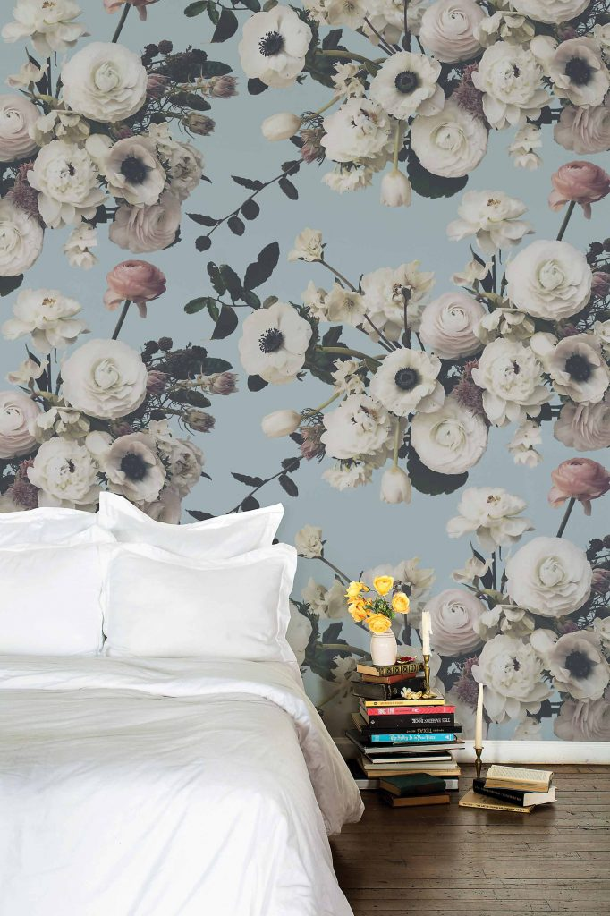 The Hunt wallpaper, $14 per yard