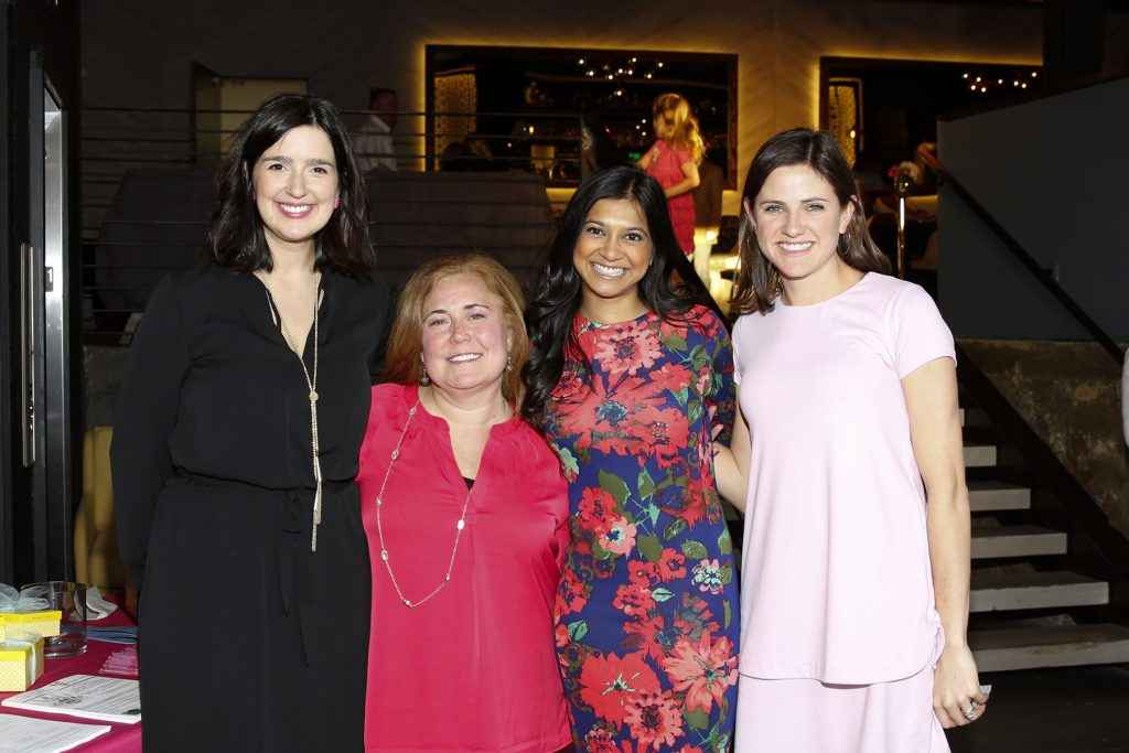 Elizabeth Toon Charities kick-off event