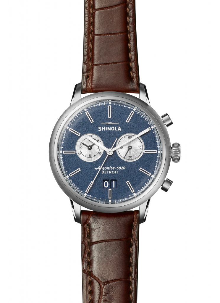 Jackie Robinson limited-edition watch, $1,500