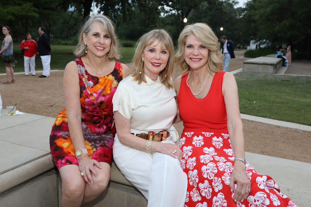 Hermann Park Conservancy 15th annual Evening in the Park