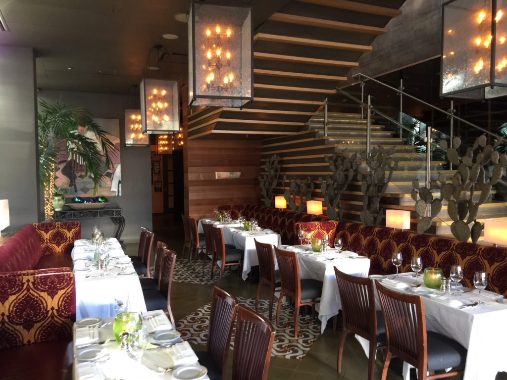 Storied Houston Restaurant Shakes Up Dining Scene With A