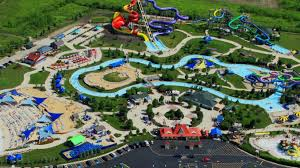Is this the new AstroWorld? Grand Texas brings a massive new amusement park to the Houston area.