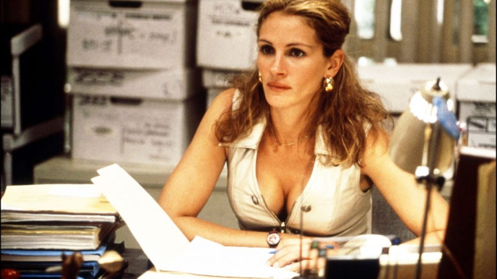Erin Brockovich | Single Mother Movies | Beanstalk Mums