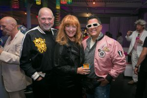 Jessica Rossman's 50th birthday party