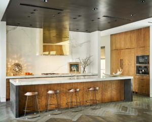 Winning Entry: Residential Architectural Design Over 3,500 square feet, Bentley Tibbs Architect