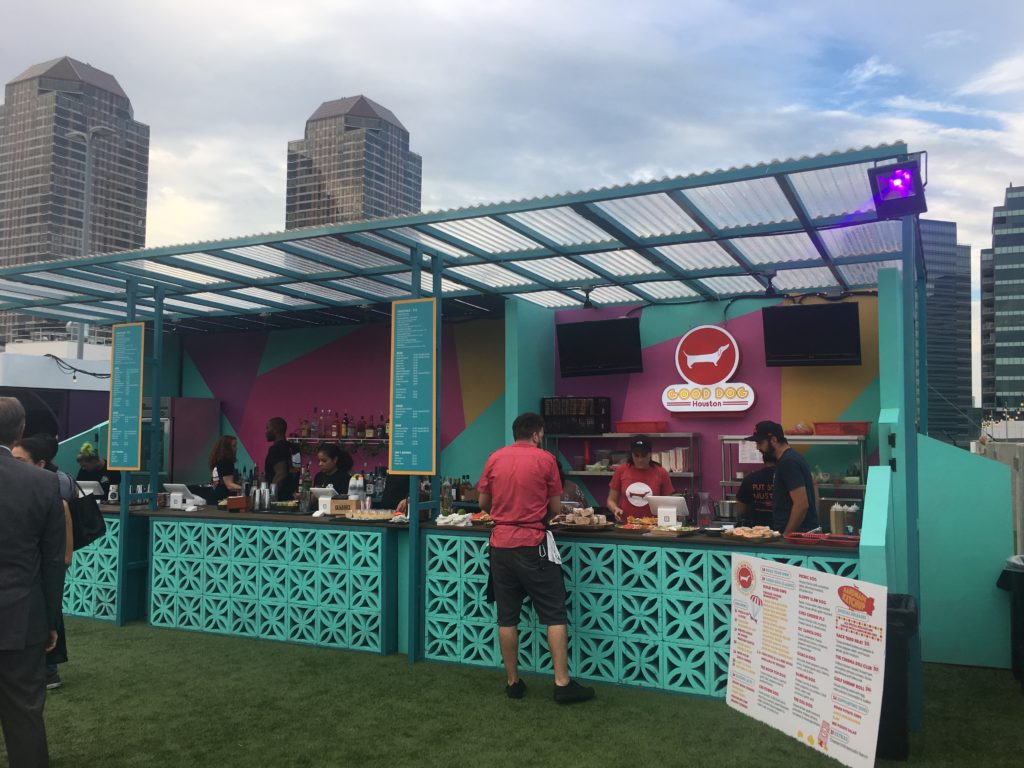 Bucket List Films Must See Movies Rooftop Film Club >> Your Sneak Peek Preview Of Houston S New Rooftop Movie