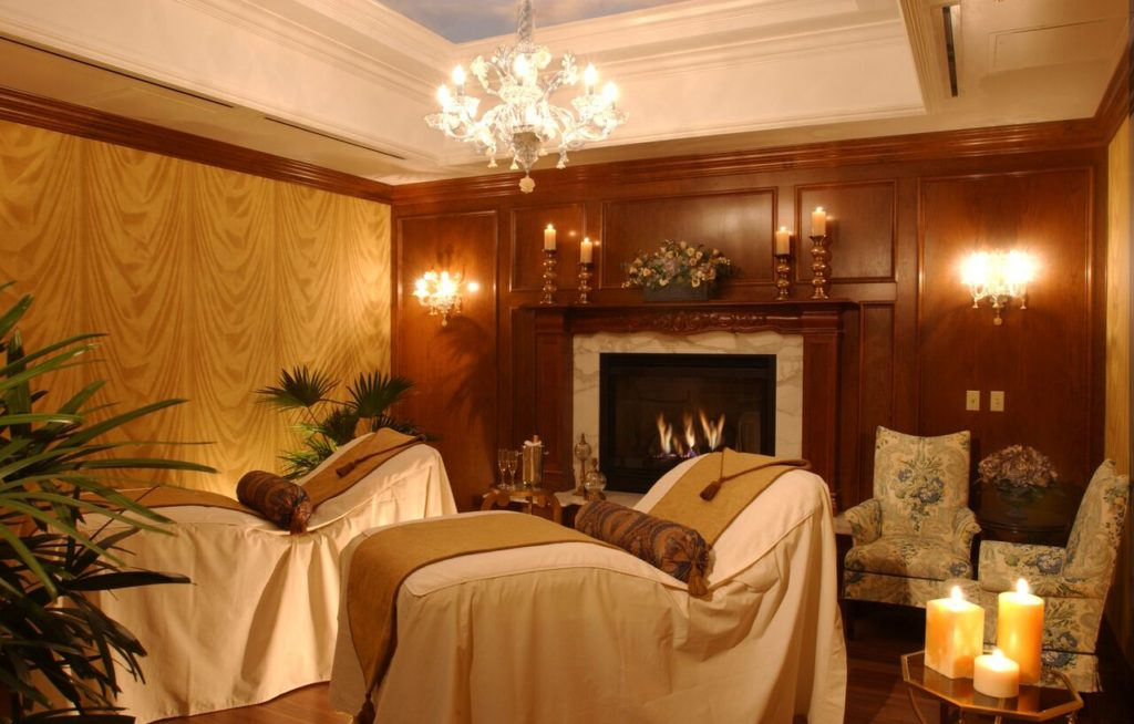 spa broadmoor