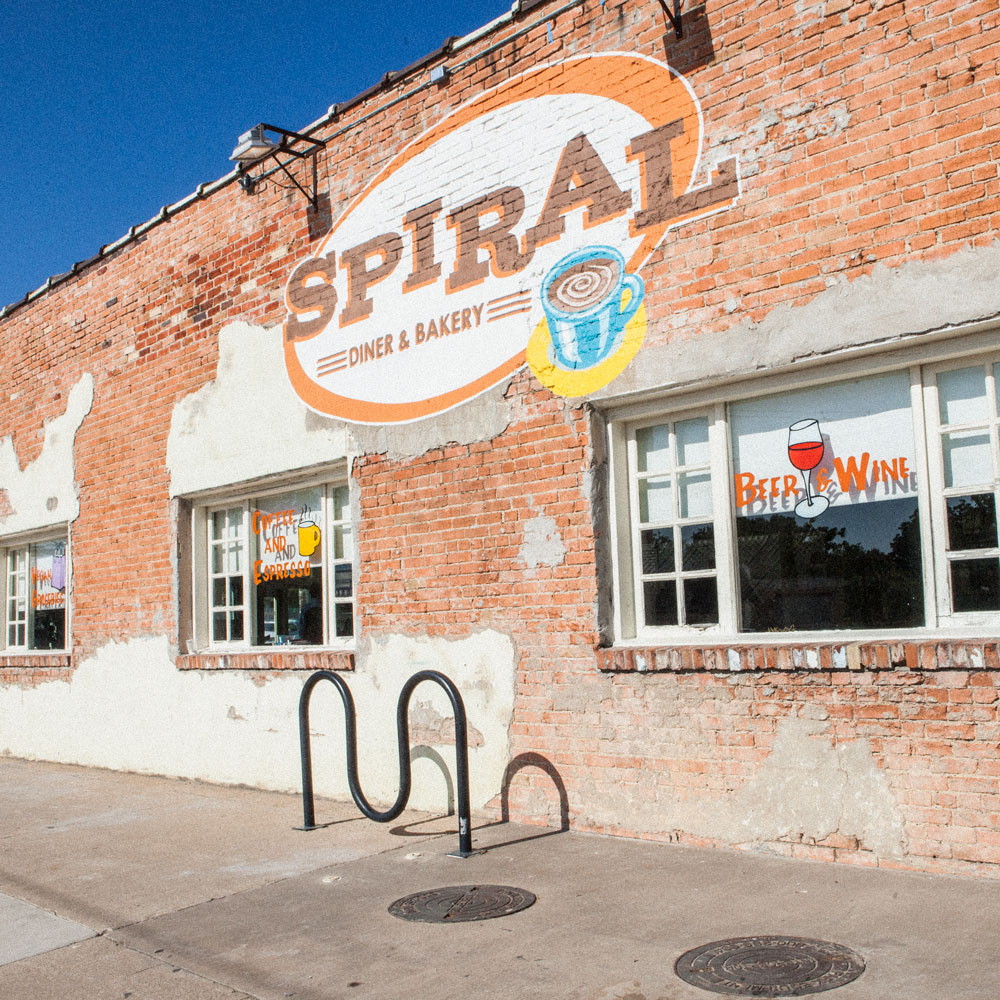 Spiral Diner and Bakery