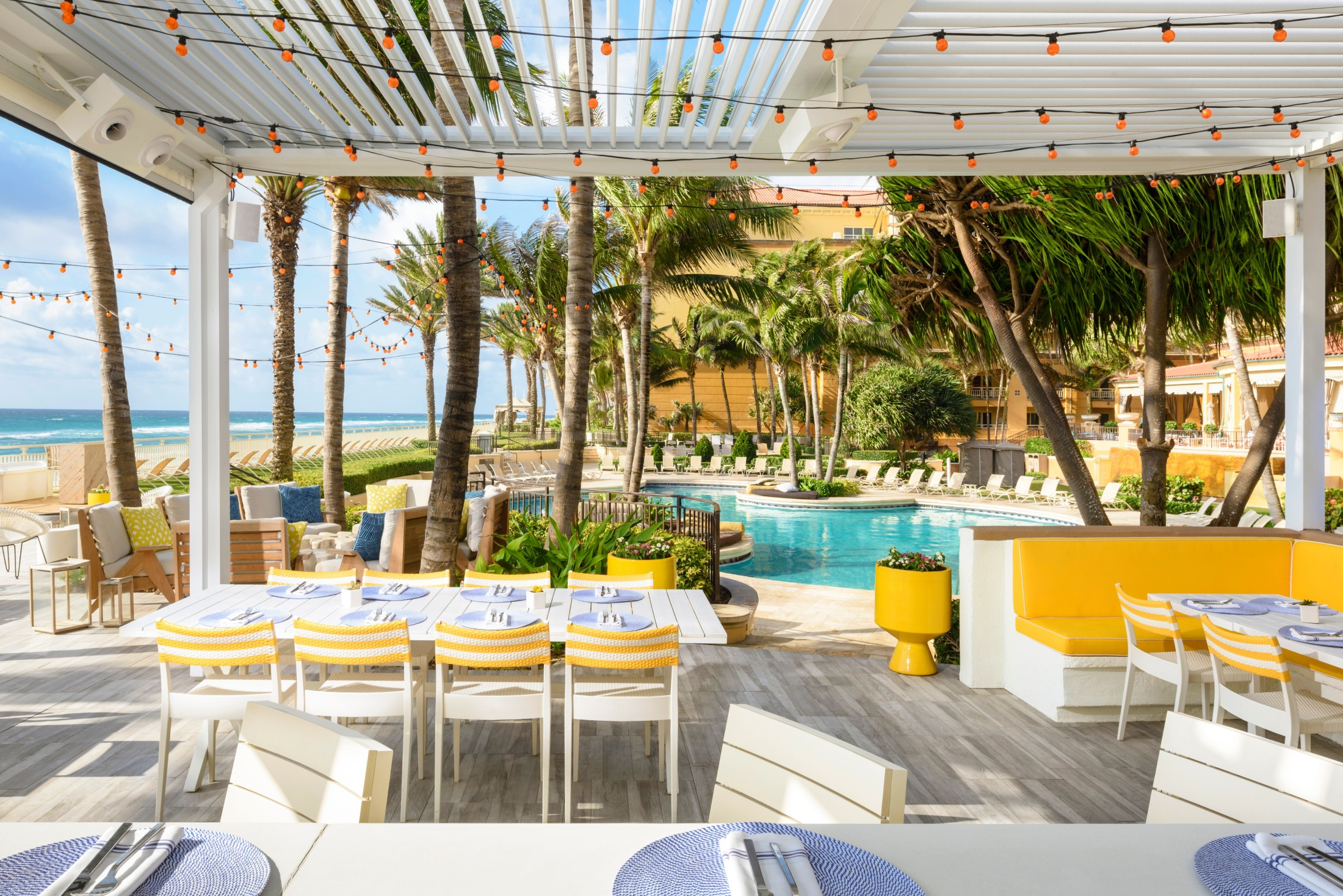 eau palm beach breeze restaurant