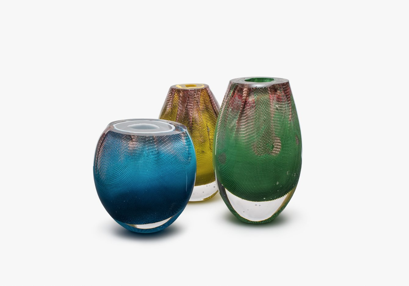 "Omer Arbel's ""84.2 Vases for OAO Works,"" at Shop"