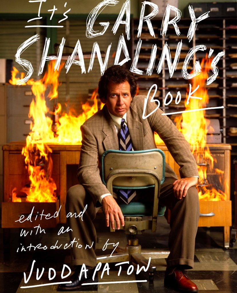 Garry Shandling's Book