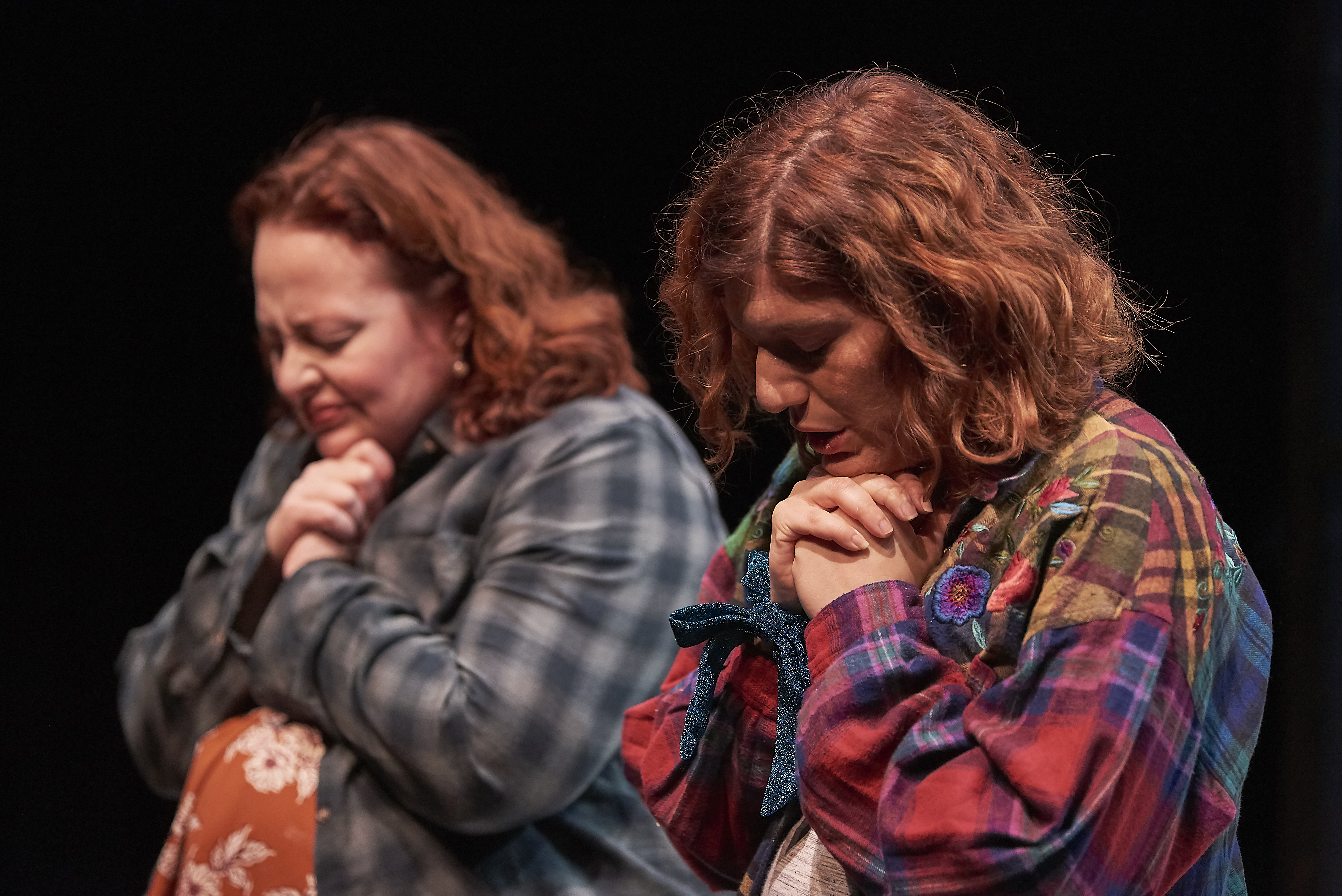 CATASTROPHIC Theater presents 'Baby Screams Miracle'