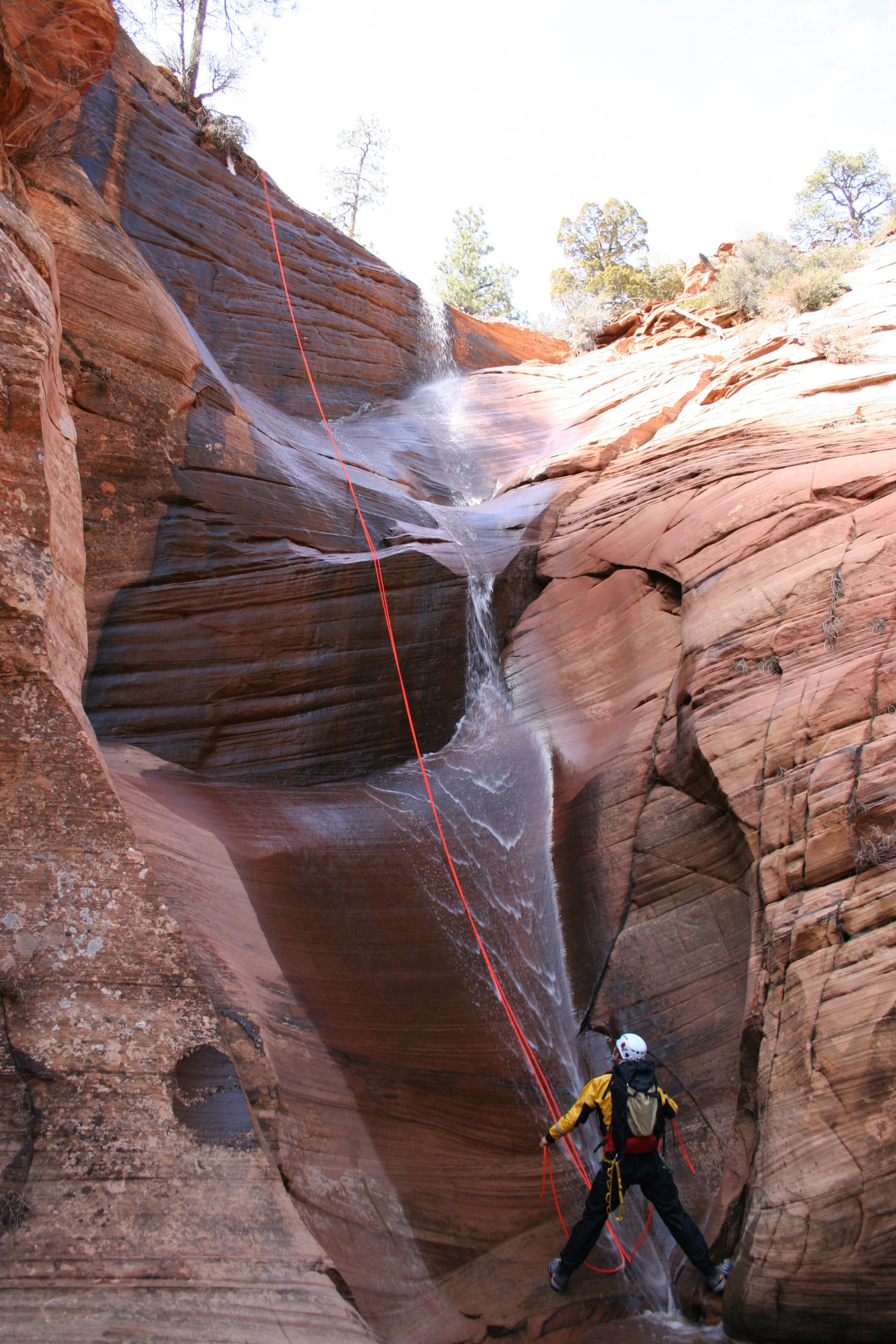 canyoneering-man-water-canyon