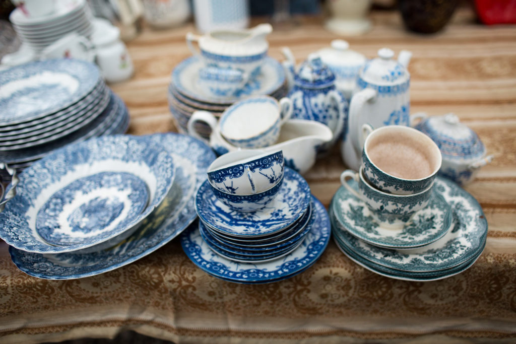 PaperCity Round Top Antique finds at Blue Hills. (Photo Jenny Antill Clifton)