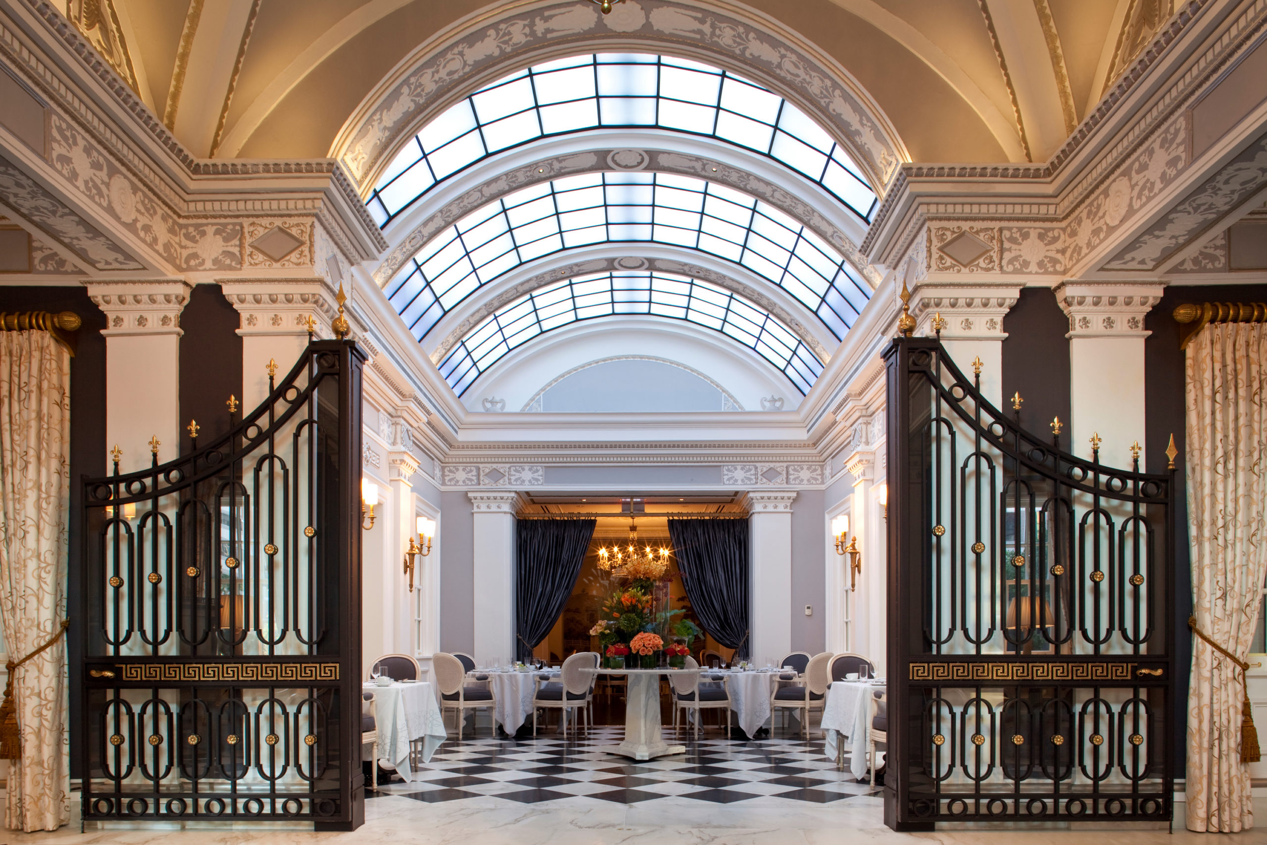 The Jefferson hotel review